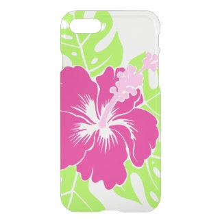 Banzai Beach Hawaiian Hibiscus Floral iPhone 7 Case