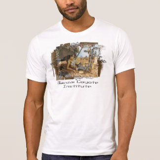 Banzai Coyote Institute Light Shirt