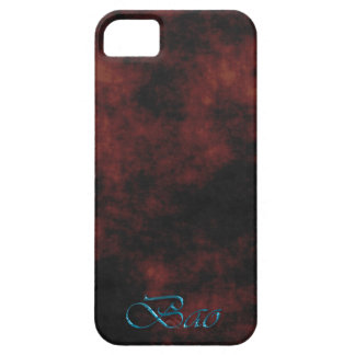 BAO Name Branded Customised Phone Case Case For The iPhone 5