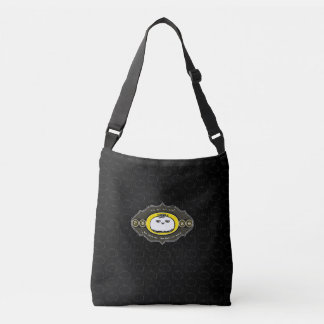 Bao Save the World Crossbody Bag