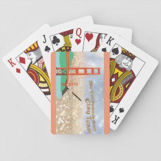 BAPA Team Playing Cards