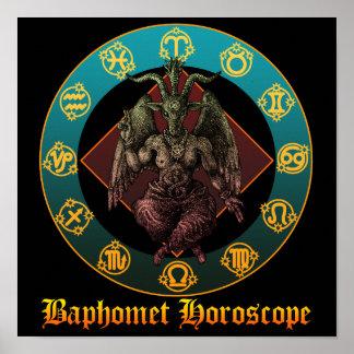 baphomet2 poster