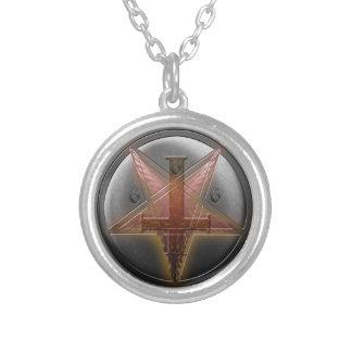 Baphomet 666 Necklace