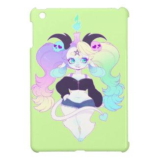 Baphomet iPad Mini Cover
