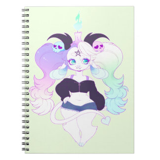 Baphomet Notebooks