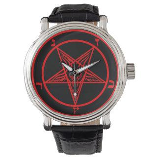 Baphomet Watch