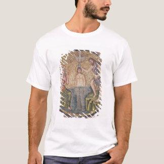 Baptism of Christ by John the Baptist T-Shirt