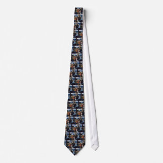 Baptism Of Christ By Patinir Joachim (Best Quality Tie