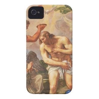Baptism scene in San Pietro basilica, Vatican Case-Mate iPhone 4 Case