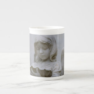 Baptismal Angel Bone China Mug