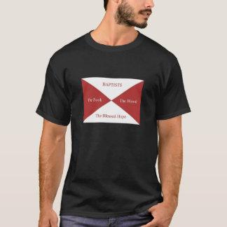 Baptist Memes: Baptist Flag T-Shirt