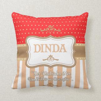 Baptized cushion Dinda 01