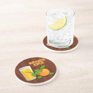 Bar cafè coaster