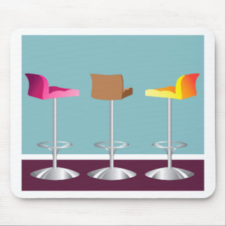 Bar_Chairs_Stools Mouse Pad