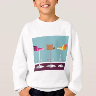 Bar_Chairs_Stools Sweatshirt