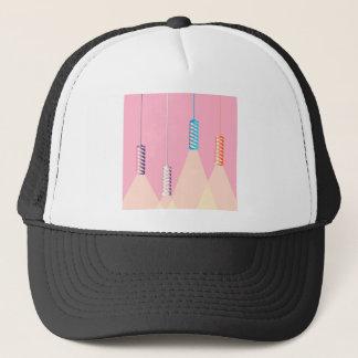 Bar_Hanging_Lights Trucker Hat