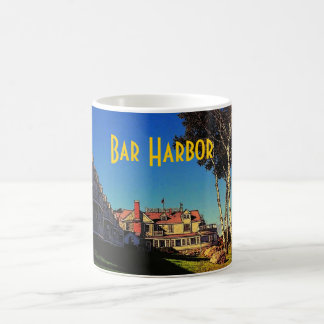 Bar Harbor Inn Mug