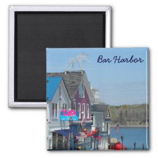 Bar Harbour, Maine Magnet