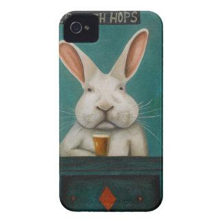 Bar Hopping iPhone 4 Case-Mate Case