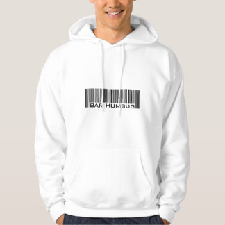 Bar Humbug - For a Very Merry Christmas! Hoodie