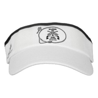 Bar Logo Visor