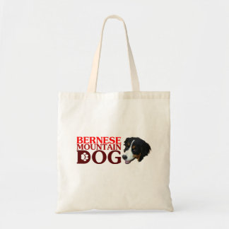 Bar needs mountain dog tote bag