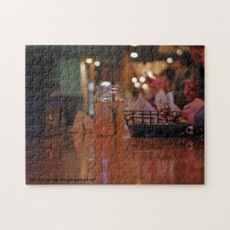 Bar with Jars Puzzles