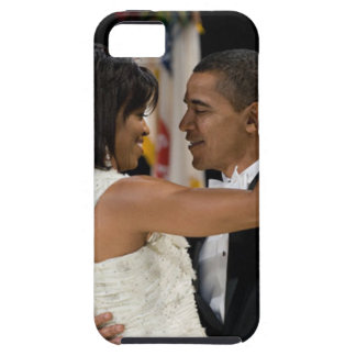 Barack and Michelle Obama iPhone 5 Covers