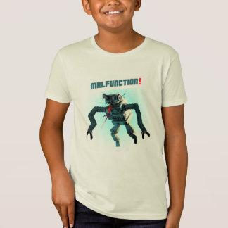 Barack fights a Robot Tshirts