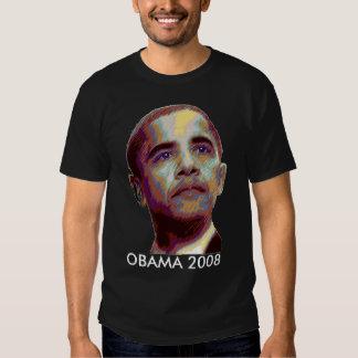 Barack Obama 2008 T Shirt