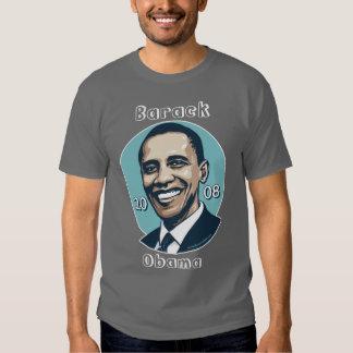 Barack Obama - 2008 T Shirts