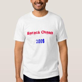 Barack Obama , 2008 Tshirts