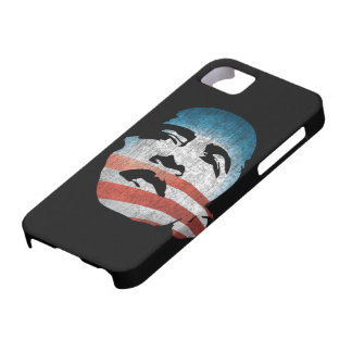 Barack Obama 2012 iPhone 5 Case