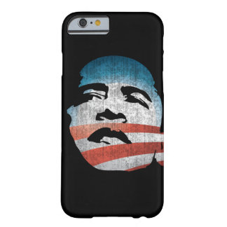 Barack Obama 2012 iPhone 6 case Barely There iPhone 6 Case