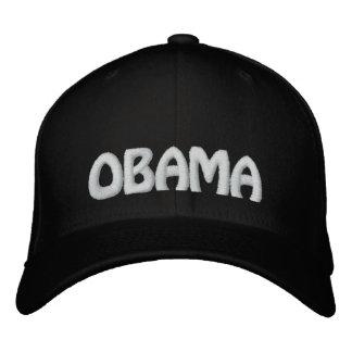 Barack Obama a brodé le chapeau Casquette De Baseball Brodée