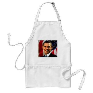 Barack Obama Apron
