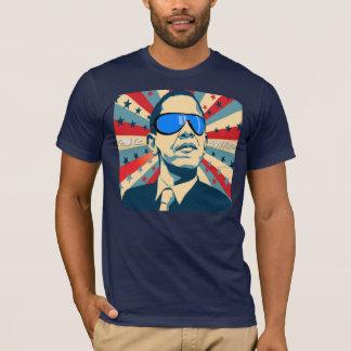 Barack Obama - butin 2012 T-shirt