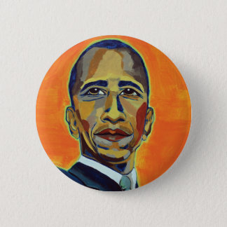Barack Obama - button