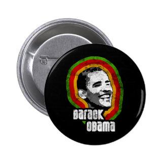 Barack Obama Buttons & Pins