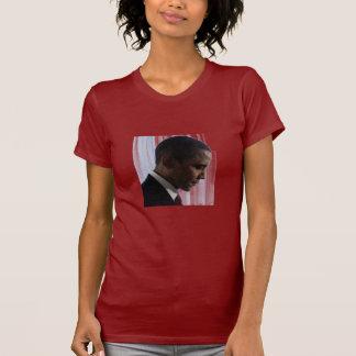 Barack Obama - Change has come to America Tee Shirt