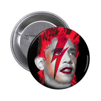 Barack Obama Changes 2 Inch Round Button