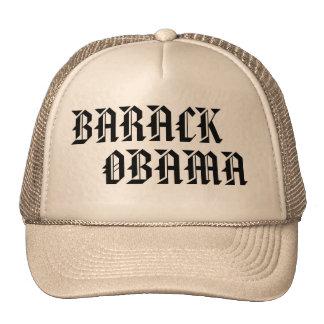 Barack Obama Hat #1