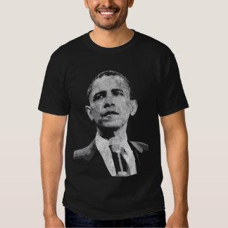 Barack Obama - inauguration T-shirts