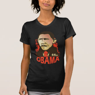 Barack Obama - inauguration Tee Shirt