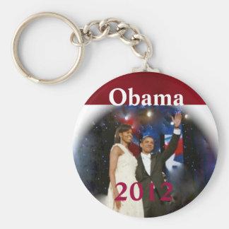 Barack Obama Keychain