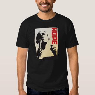 Barack Obama - Leadership For Tomorrow T Shirts
