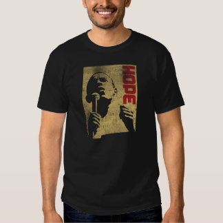 Barack Obama - Leadership Tshirts