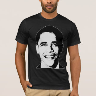 Barack Obama No Words Needed T-Shirt