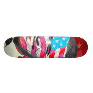 Barack Obama Skateboards Personnalisés