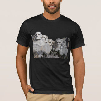 Barack Obama-Rushmore T-Shirt